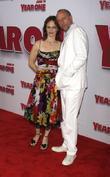 Sarah Clarke and Xander Berkeley