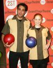 Bobby Cannavale and Erika Christensen