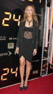 Actress Kim Raver