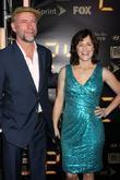 Xander Berkeley & Sarah Clarke  24 end...