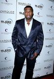 50 Cent, Curtis Jackson and Las Vegas
