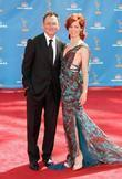 Michael Emerson And Carrie Preston, Michael Emerson and Carrie Preston