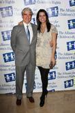Sam Waterston and Angie Harmon The Alliance for...