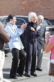 Carol Channing and Dancing With The Stars
