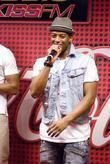 Oritse Williams, Chicago and JLS