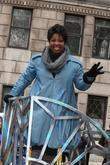 Gladys Knight  84th Macy's Thanksgiving Day Parade...