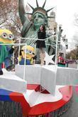 Miranda Cosgrove 84th Macy's Thanksgiving Day Parade in...