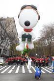 Atmosphere - Snoopy 84th Macy's Thanksgiving Day Parade...