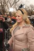Jessica Simpson 84th Macy's Thanksgiving Day Parade in...