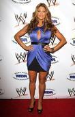 WWE Diva Eva Torres