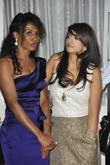Konnie Huq and Sinitta