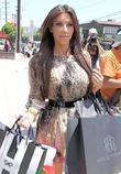 Kim Kardashian, Adrian Grenier