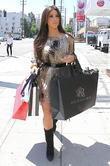 Kim Kardashian and Adrian Grenier