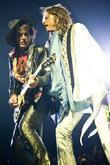 Joe Perry and Steven Tyler