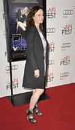 Thora Birch and Afi