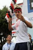 Atmosphere 26th Annual AIDS Walk Los Angeles -...