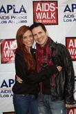 Jessica Sutta and Hal Sparks