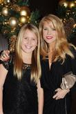 Christie Brinkley and her daughter Sailor Cook Alexa...