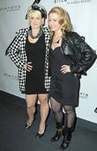 Kelly Osbourne and Melissa Joan Hart