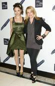 Melissa Joan Hart and Stacey Bendet