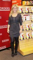 Alison Sweeney signs her new book 'The Mommy...