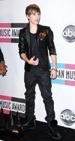 Justin Bieber, American Music Awards
