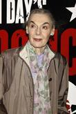 Marian Seldes and Green Day