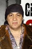 Steven Van Zandt and Green Day