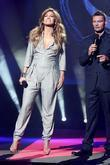 Jennifer Lopez, American Idol and Ryan Seacrest