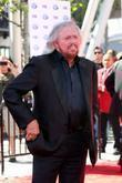 Barry Gibb The American Idol Season 9 Finale...