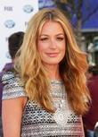 Cat Deeley The American Idol Season 9 Finale...