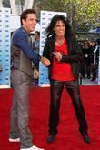 Dane Cook & Alice Cooper The American Idol...