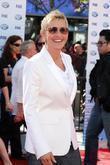 Ellen DeGeneres and American Idol