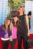 Lori Loughlin & daughters The American Idol Season...
