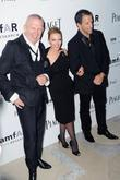 Jean Paul Gaultier, Kenneth Cole and Kylie Minogue