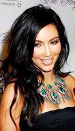 Kim Kardashian and Gabrielle