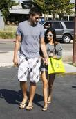 Ashley Tisdale and Her Boyfriend Scott Speer