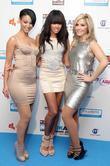 Sugababes, Jade Ewen and Amelle Berrabah