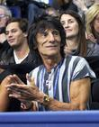 Rolling Stones and Ronnie Wood