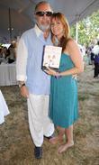 Author Jill Zarin; Bobby Zarin