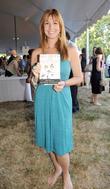 Author Jill Zarin