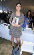 Author Katie Lee Joel