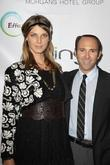Andrea Lindvell and Peter Glazer The 'Avatar' Cast...