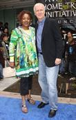 CCH Pounder and director James Cameron