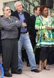 James Cameron, Jon Landau and Cch Pounder