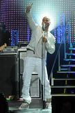Anthony Romeo Santos, Hard Rock Hotel And Casino