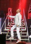 Romeo Of Aventura Performs At Hard Rock Live At The Seminole Hard Rock Hotel