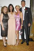 Teri Hatcher, Kimberly Selby, Richard Selby and Carol Stulberg