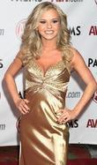 Bree Olson and Las Vegas