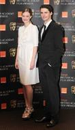 Romola Garai and Matthew Goode announce the nominations...